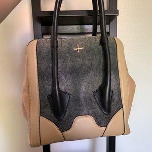 Pour la Victoire Butler Bag Top Handle